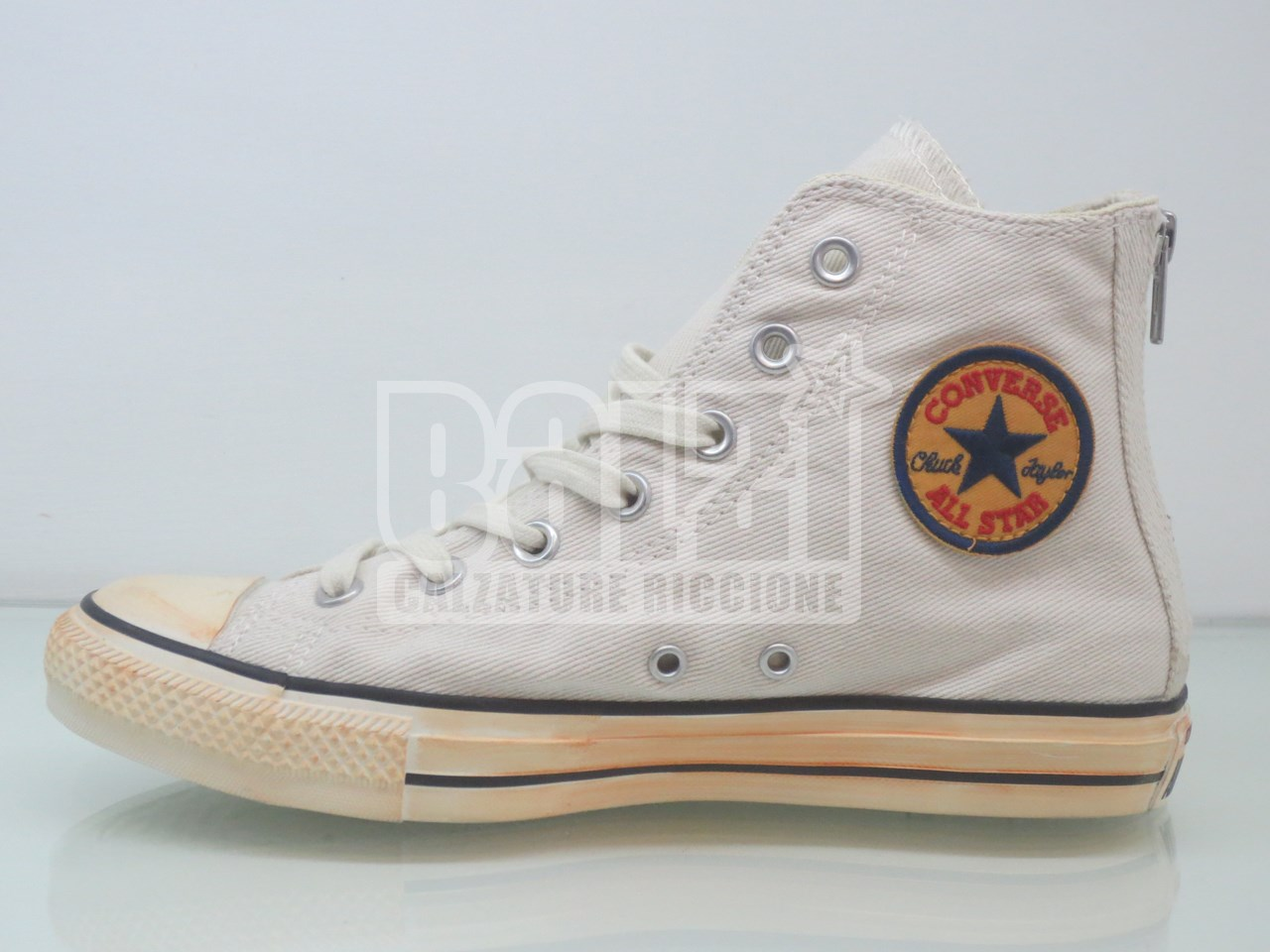 Converse All Star Alte Beige