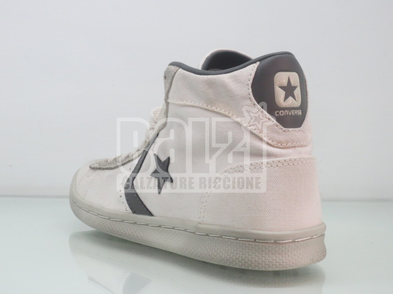 converse donna pro leather lp