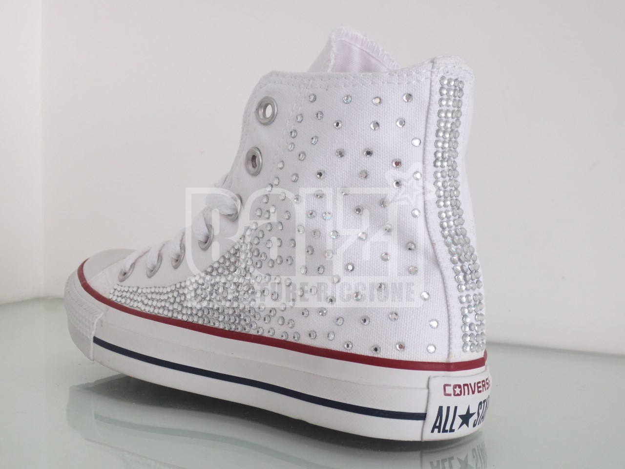 all star converse donna