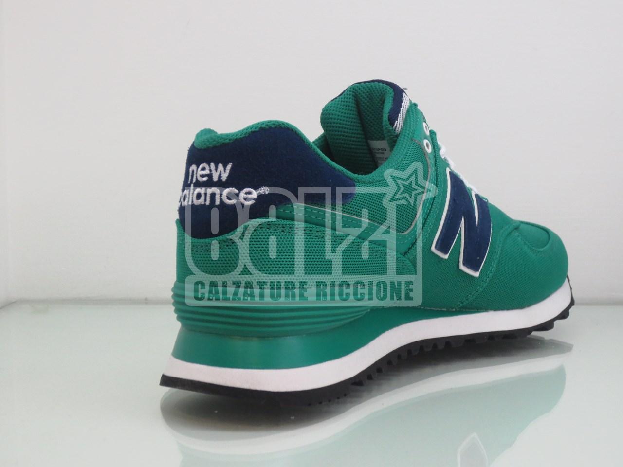 sneaker new balance 574 uomo