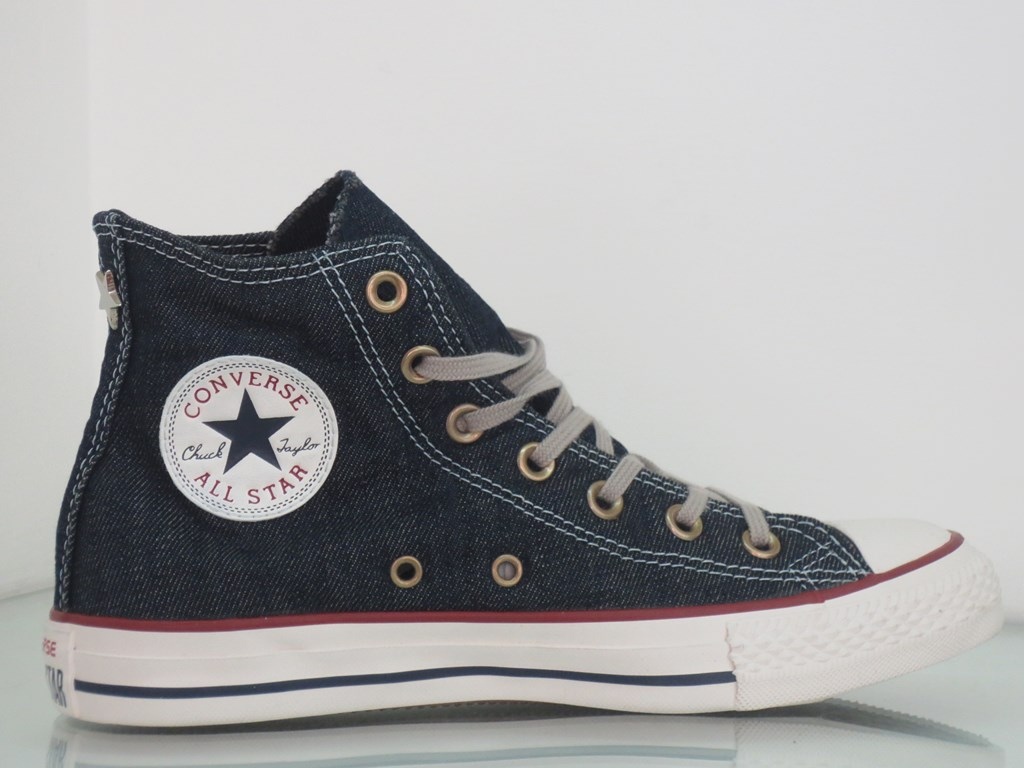 converse jeans alte