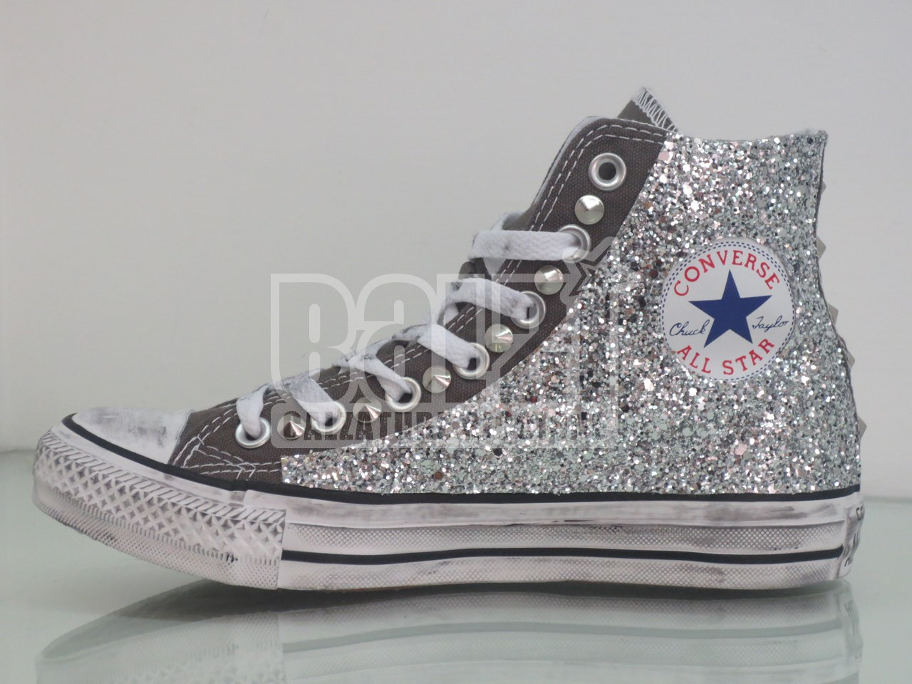 all star brillantini