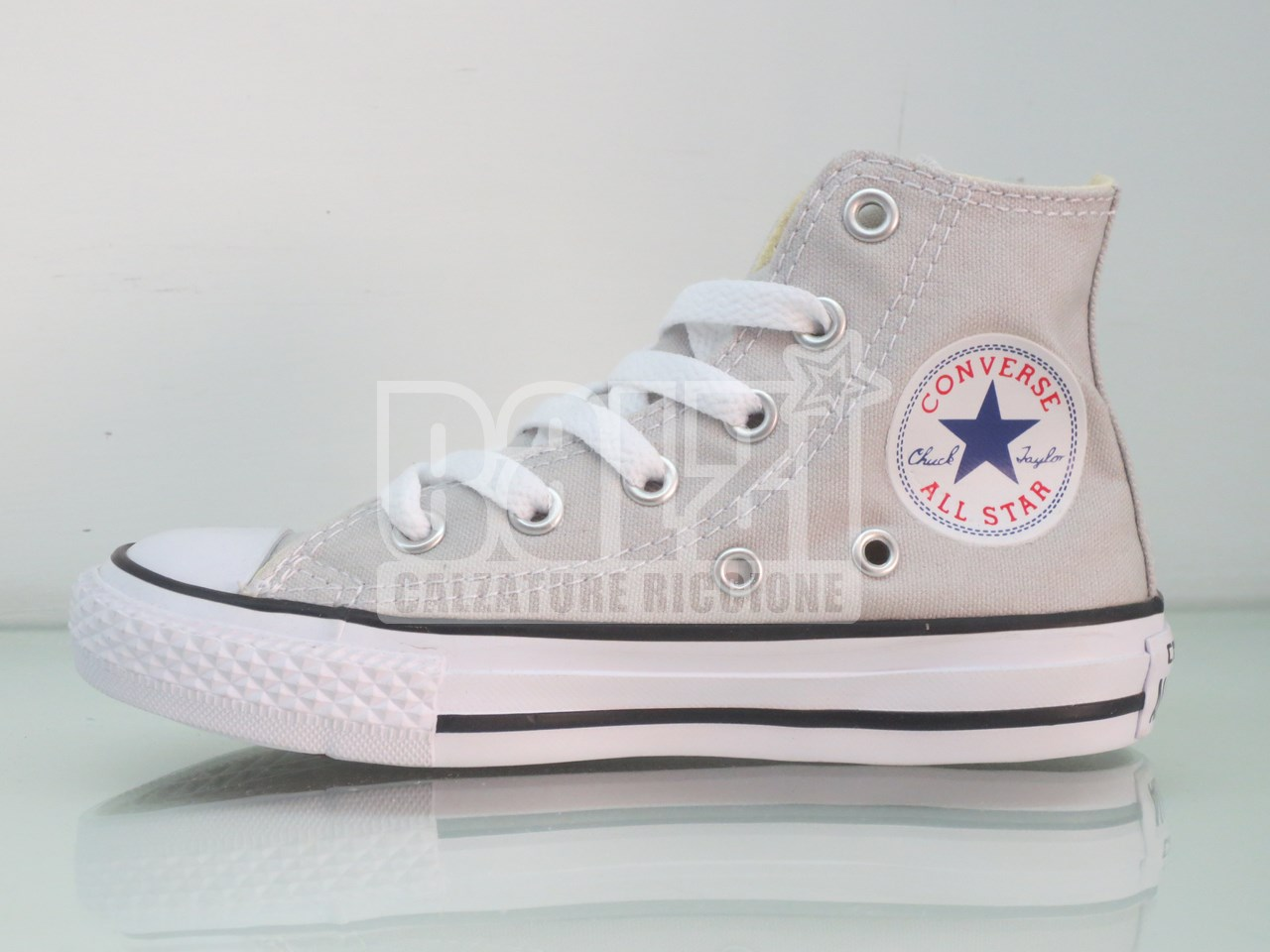 converse all star traforate
