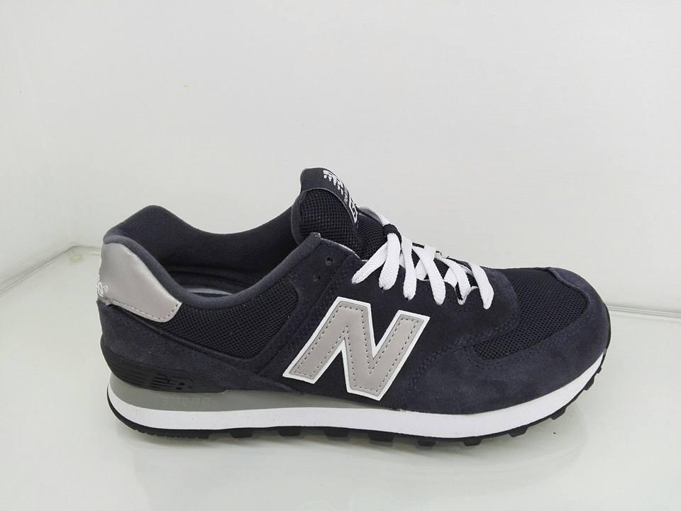 new balance 574 nn uomo