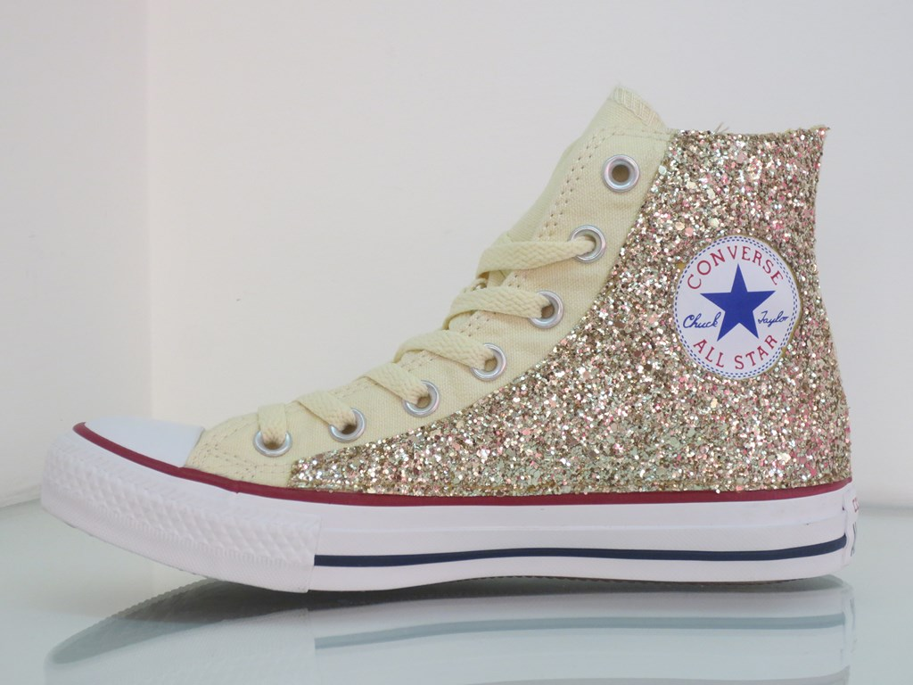 converse all star beige alte