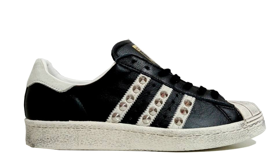 superstar con fantasia adidas