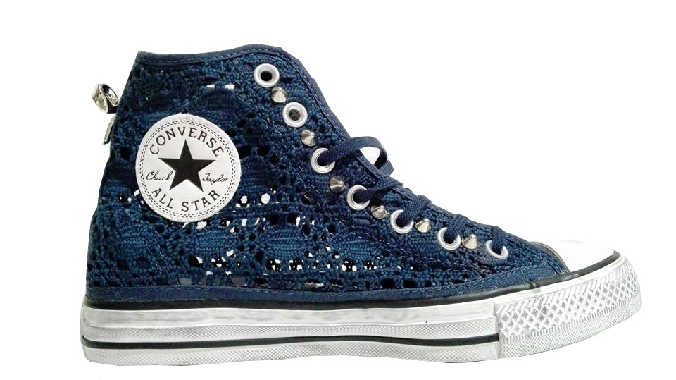converse all star acquista on line