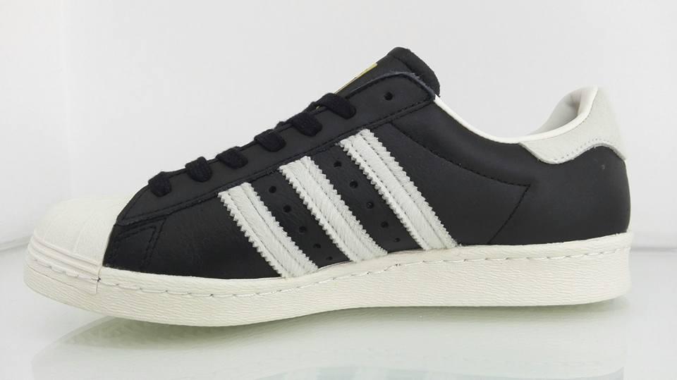 Black I81vp Nere Bb2232 Superstar Adidas 80s 1Uqr1xpwPg