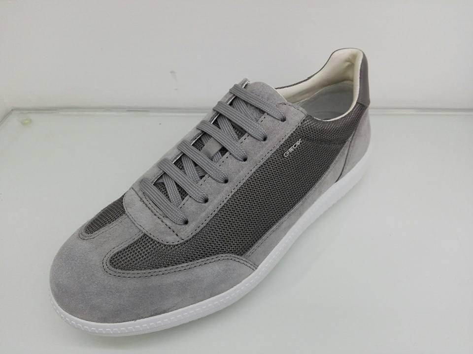 scarpe sportive vendita calda online qui geox sneakers uomo