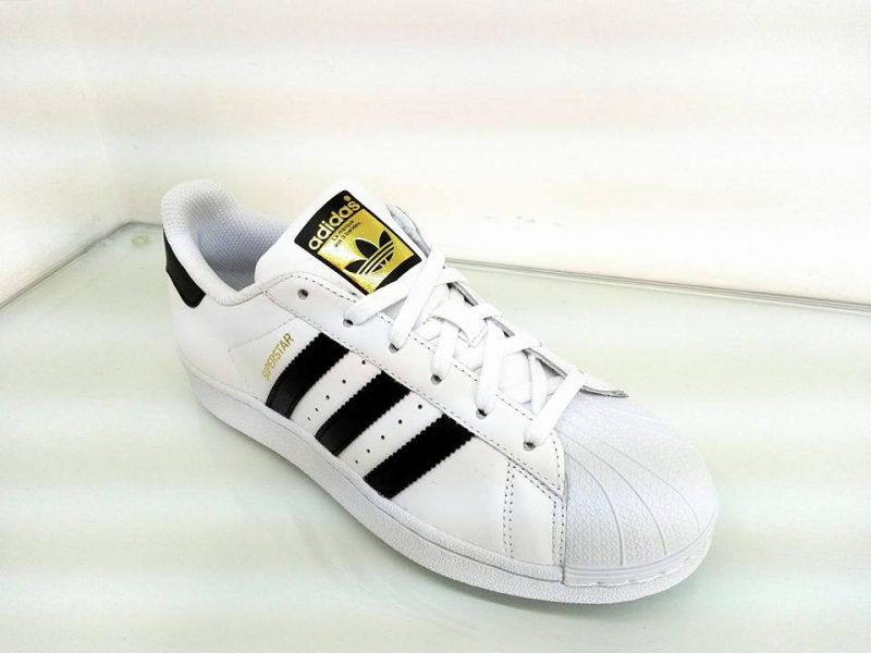 adidas superstar foundation nere