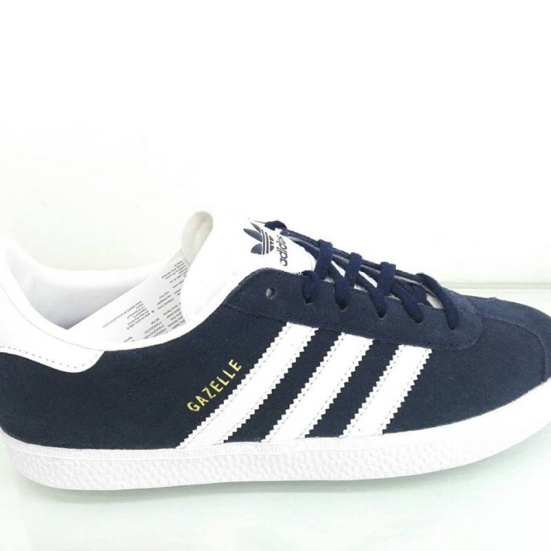 quality design 5e98a ab242 Adidas Gazelle Blu Navy BY9144