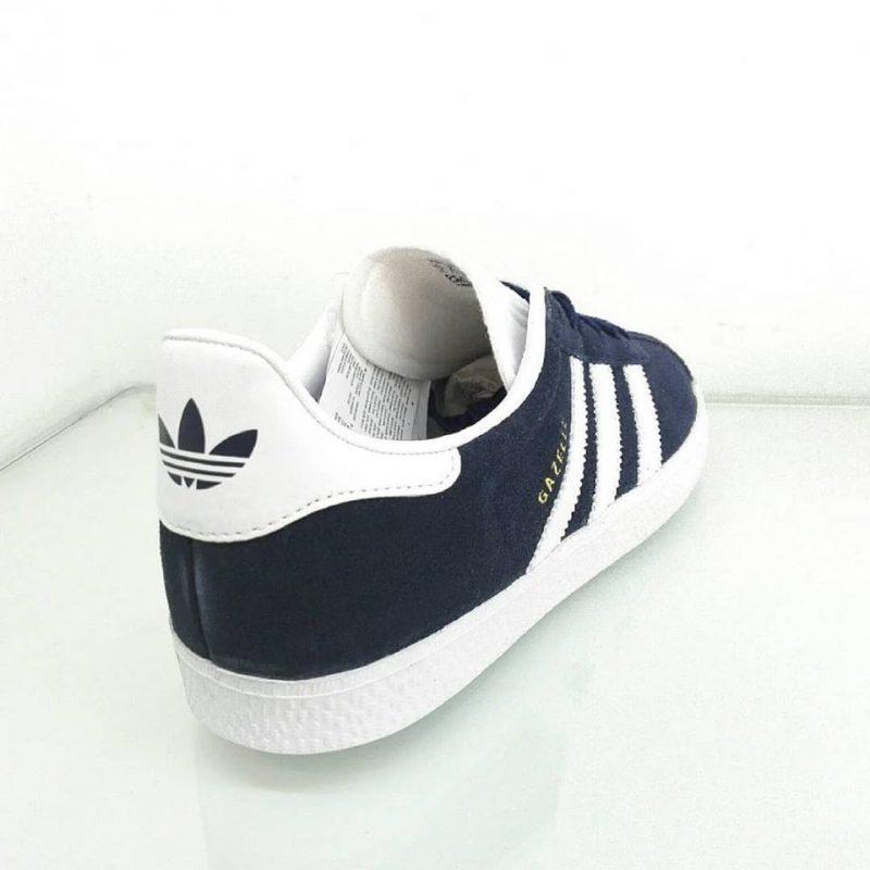 Adidas Gazelle Blu Navy BY9144