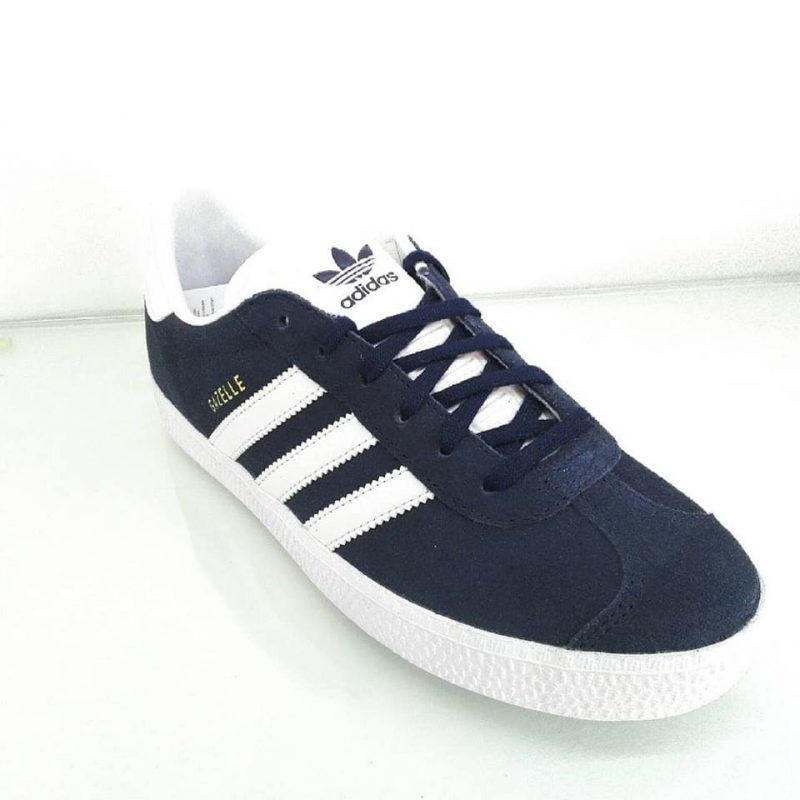Adidas Gazelle Blu Navy BY9144