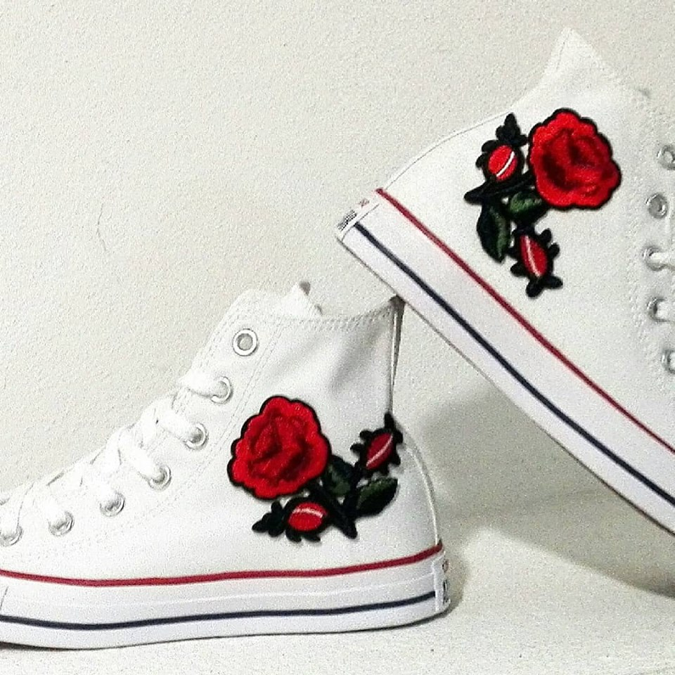 toppe converse