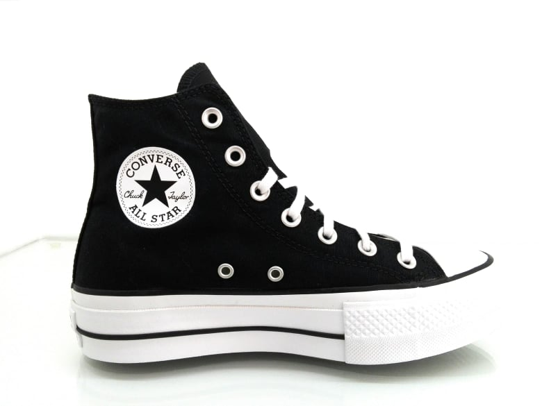 all star alte converse